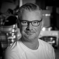 Jeppe D. Nielsen